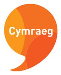 Cymraeg logo