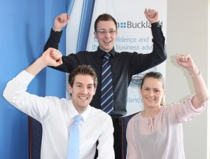 Bevan & Buckland exam success