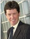 Gareth Tregidon