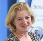 Jeannette McLellan Tax Partner at Bevan and Buckland