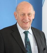Peter Muxworthy MBE