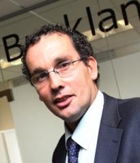 Paul Arnold tax partner